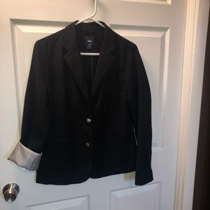 Women's GAP Blazer Sz 12